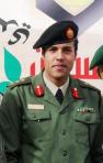 General Khamis Gadhafi, 28 years.